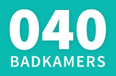 Badkamer renovatie in Eindhoven
