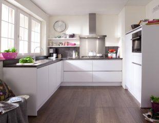 keuken oss