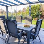 Een passende terrasoverkapping aan huis